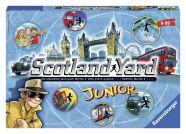 Ravensburger lauamäng Scotland Yard Juunior