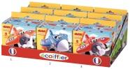 Ecoiffier väike Lennuk