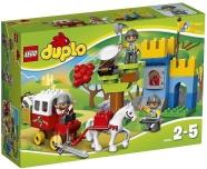 LEGO Duplo Aarderünnak