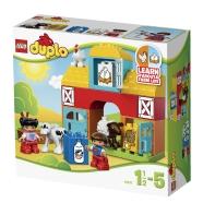 LEGO Duplo Minu esimene talu