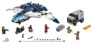 LEGO Super Heroes Avengers #4