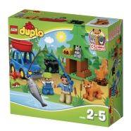 LEGO Duplo Kalastusretk