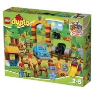 LEGO Duplo Park 10584 klotsid