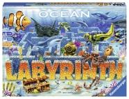 Ravensburger lauamäng Ookeani labürint