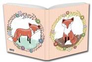Geepap salmik Cutie Fox