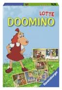 Ravensburger lauamäng Lotte Doomino