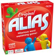 Tactic lauamäng Ingliskeelne Alias