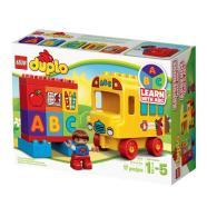 LEGO Duplo Minu esimene buss