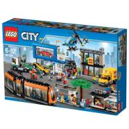 LEGO City Linnaväljak