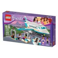 LEGO Friends Heartlake´i eralennuk