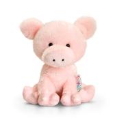 Keel Toys mänguloom siga Pippins 14 cm