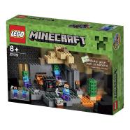 LEGO Minecraft Koobas