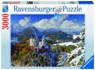 Ravensburger Ravensburger puzzle 3000 tk.