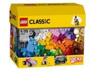 LEGO Creator Loovmängu ehituskomplekt