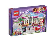 LEGO Friends Heartlake´i keeksikohvik