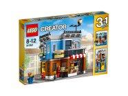 LEGO Creator Nurgapood