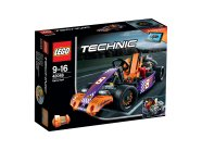 LEGO Technic Kartauto