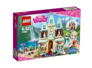 LEGO Disney Princess Pidustused Aarendelli lossis