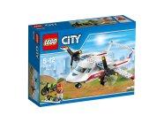 LEGO City Kiirabilennuk