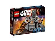 LEGO Star Wars Süsiniku külmutamise kamber