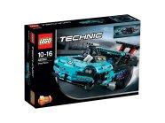 LEGO Technic Kiirendusauto