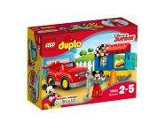 LEGO Duplo Mickey töökoda