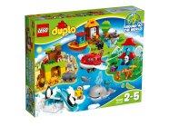 LEGO Duplo Ümber maailma