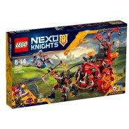 LEGO Nexo Knights Jestro kurjusesõiduk