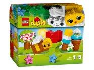 LEGO Duplo Loovmängu kast