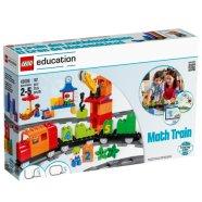 "LEGO Education Rong nimega ""Matemaatika"""