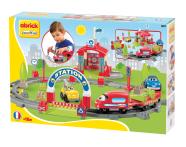Ecoiffier rongikomplekt