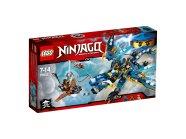 LEGO 70602 Ninjago Jay põhiline draakon