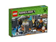 LEGO LEGO Minecraft Lõpp-portaal