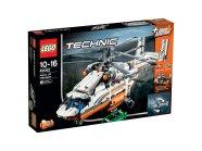 LEGO 42052 Technic Raske helikopter