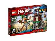 LEGO 70604 Ninjago Tiigrilese saar