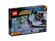 LEGO 76046 Super Heroes Lahing taevalaotuses