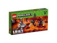 LEGO LEGO Minecraft Närbuja
