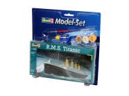 Revell Revell mudelikomplekt R.M.S. Titanic  1:1200