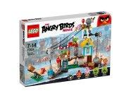 LEGO LEGO Angry Birds Põrsalinna mürgel