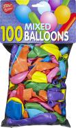 Viborg õhupallid 100 tk.