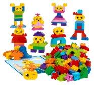 """LEGO 45018 Education Ehita mind """"Emotsioonid"""""""