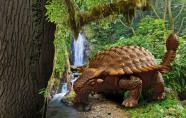 Revell Revell dinosaurus Ankylosaurus 1:13