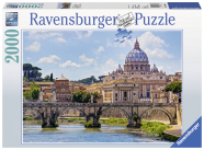 Ravensburger Ravensburger puzzle 2000 tk. Rooma Inglite sild