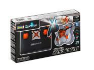 "Revell Revelli RC droonimudel quadrocopter ""Nano Pocket"" oranž"
