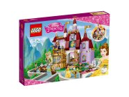 LEGO Disney Bella nõiutud loss