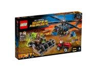 LEGO Super Heroes Batman™: Hernehirmutis™ – hirmulõikus