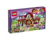 LEGO Friends Heartlake´i ratsaklubi