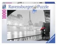 Ravensburger Ravensburger puzzle 1000 tk. Pariis
