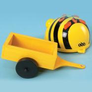 Järelkäru, Bee-Bot ja Blue-Bot robotitele