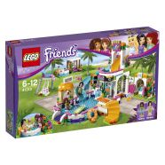 LEGO Friends Heartlake'i suveujula